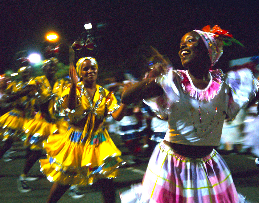 Cuba Dance Tours, Custom Havana Tours
